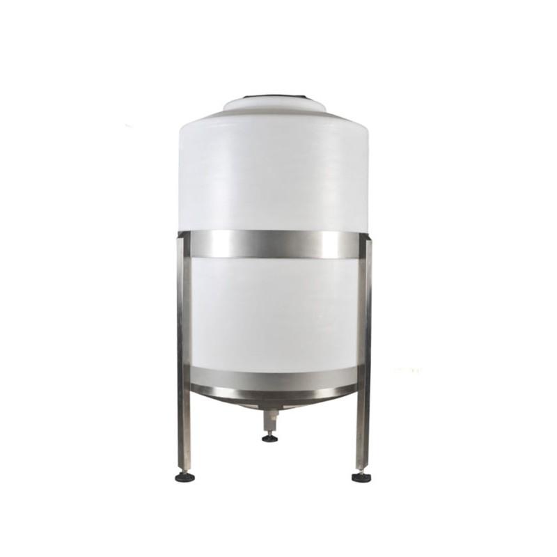 Estanques de polietileno for Estanques para almacenar agua potable