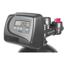 Válvula de control automática por tiempo y por caudal