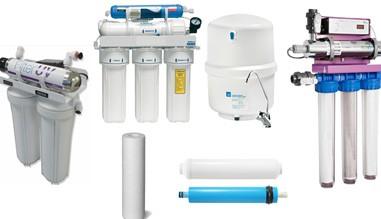Equipos UV y accesorios